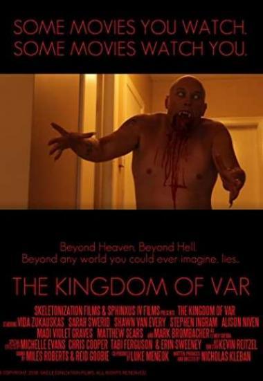 The Kingdom of Var 2019