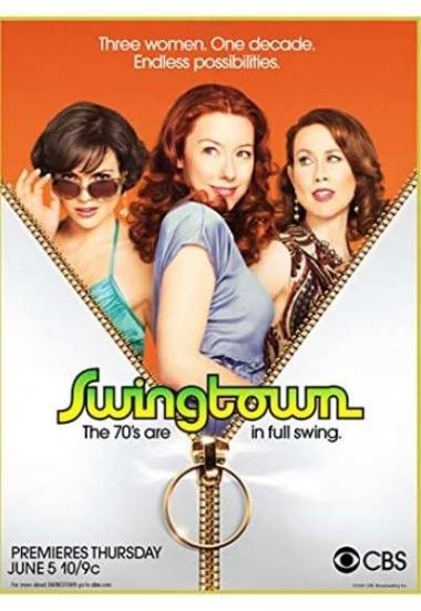 Swingtown 2008
