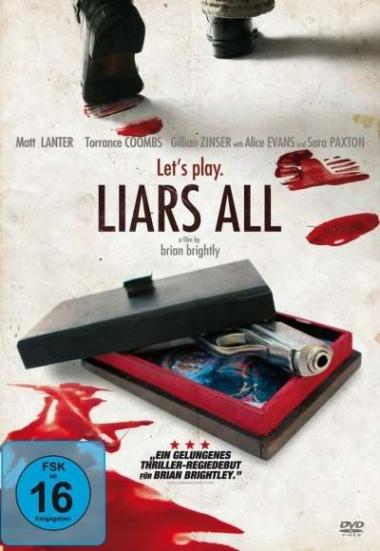 Liars All 2013