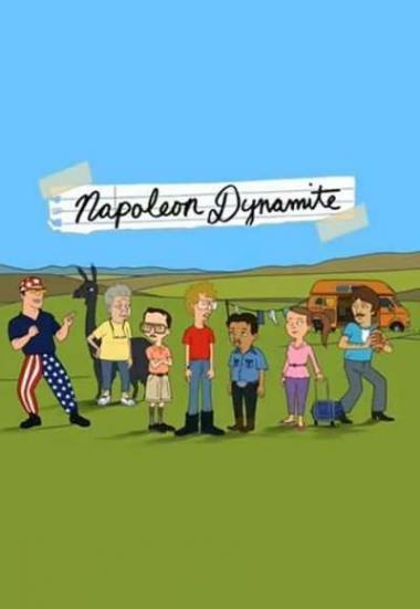 Napoleon Dynamite 2012