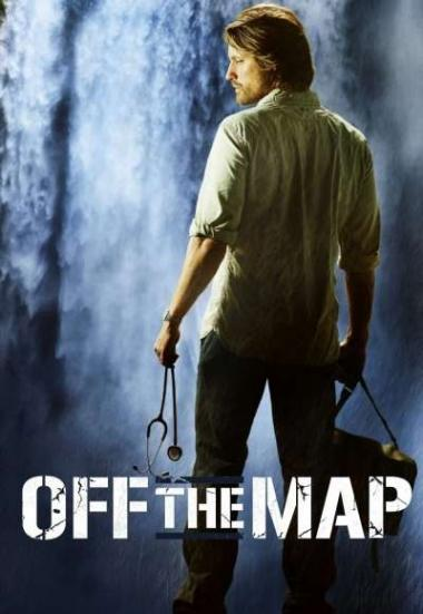 Off the Map 2011
