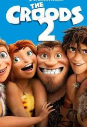 The Croods: A New Age 2020