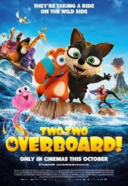 Two by Two: Overboard! 2020