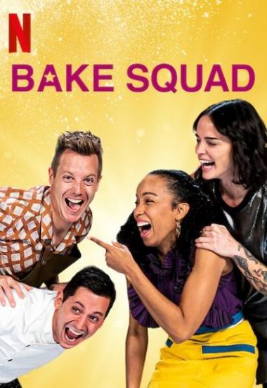 Bake Squad 2021