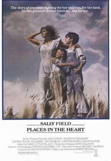 Places in the Heart 1984