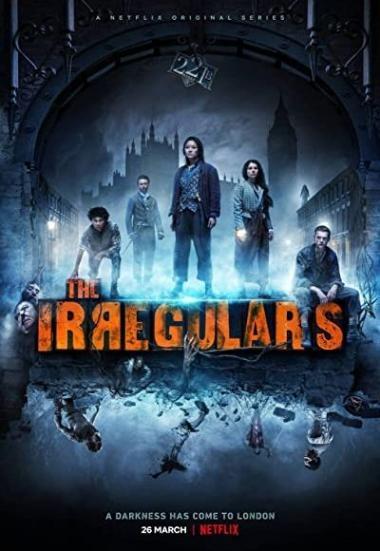 The Irregulars 2021