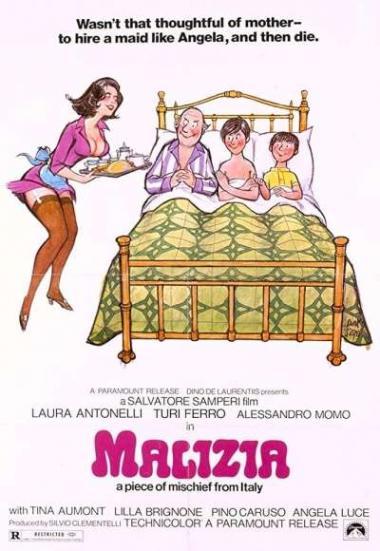 Malicious 1973