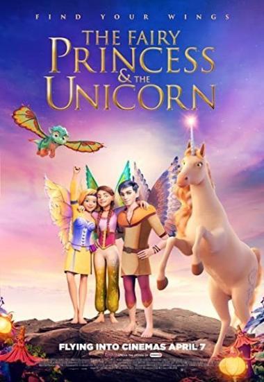 The Fairy Princess & the Unicorn 2019