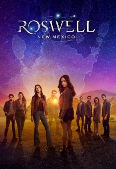 Roswell, New Mexico 2019