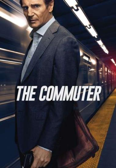 The Commuter 2018