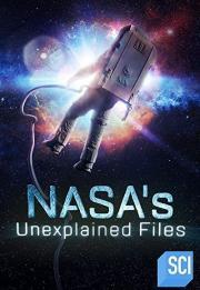 NASA's Unexplained Files 2012