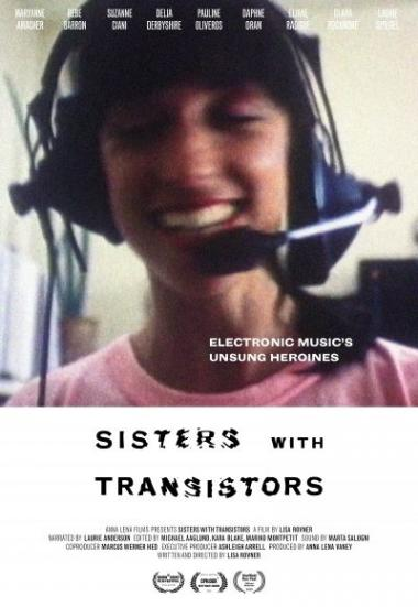 Sisters with Transistors 2020