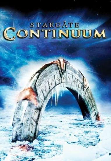 Stargate: Continuum 2008