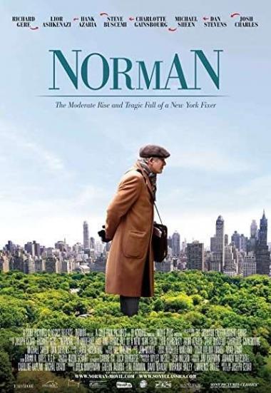 Norman 2016