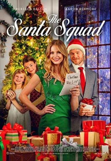 Santa's Squad 2020