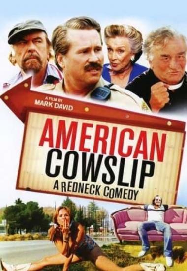 American Cowslip 2009