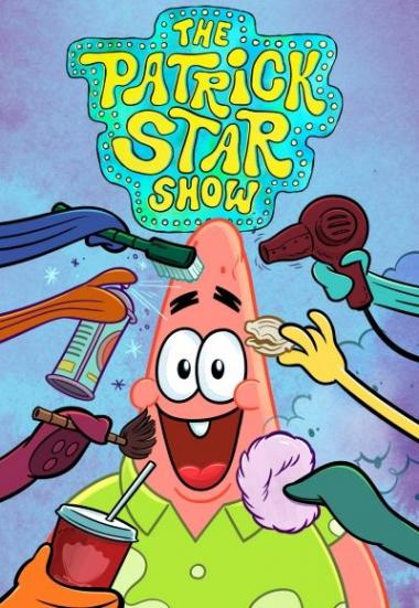 The Patrick Star Show 2021
