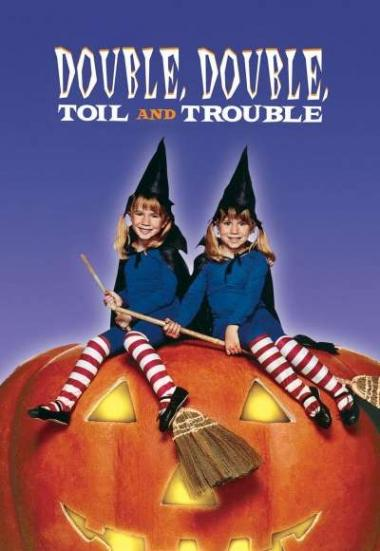 Double, Double Toil and Trouble 1993