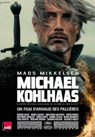 Age of Uprising: The Legend of Michael Kohlhaas 2013
