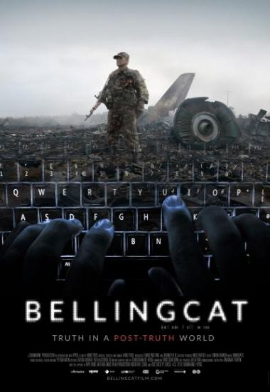 Bellingcat: Truth in a Post-Truth World 2018