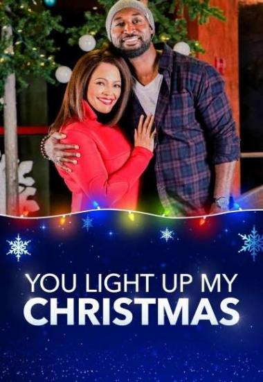 You Light Up My Christmas 2019