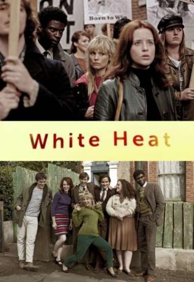 White Heat 2012