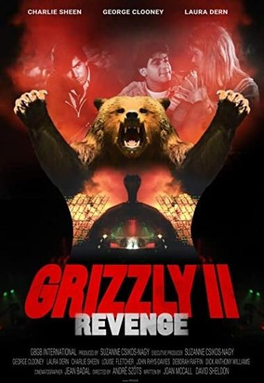 Grizzly II: Revenge 2020
