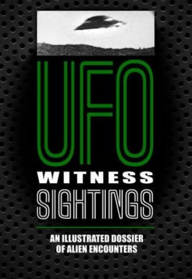 UFO Witness 2020