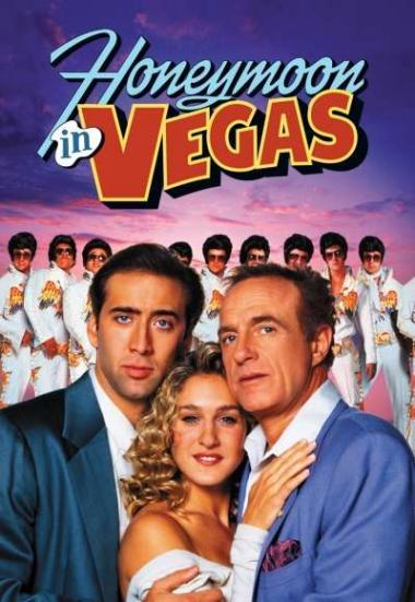 Honeymoon in Vegas 1992