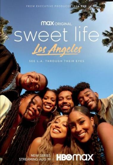Sweet Life: Los Angeles 2021