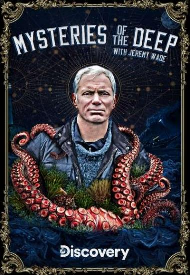 Mysteries of the Deep 2020