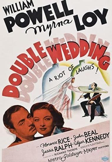 Double Wedding 1937