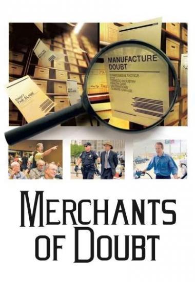 Merchants Of Doubt 2014