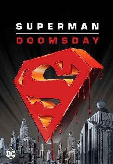 Superman: Doomsday 2007