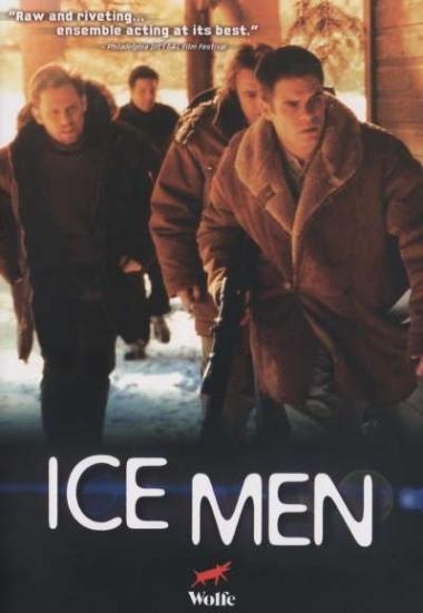 Ice Men 2004