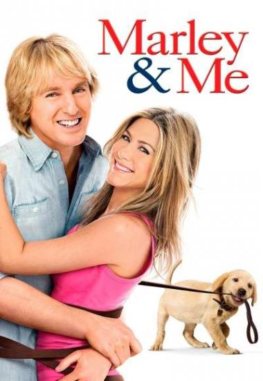Marley And Me 2008