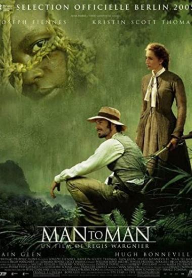 Man to Man 2005