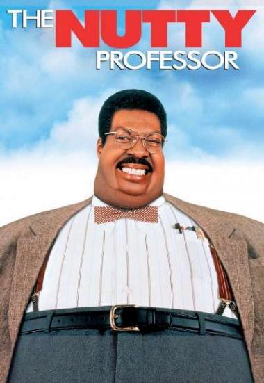 The Nutty Professor 1996