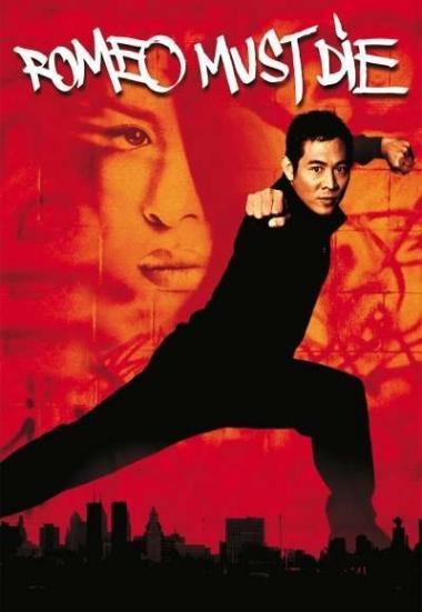 Romeo Must Die 2000