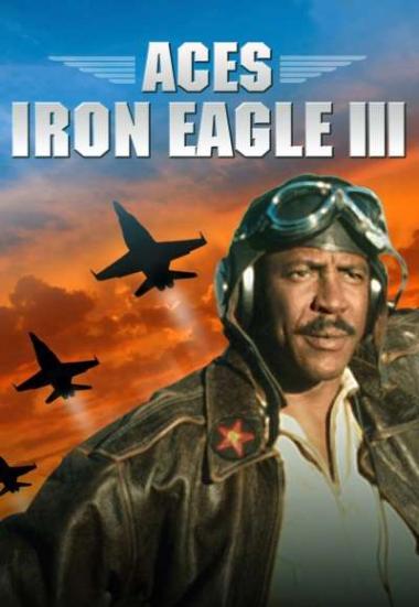 Aces: Iron Eagle III 1992