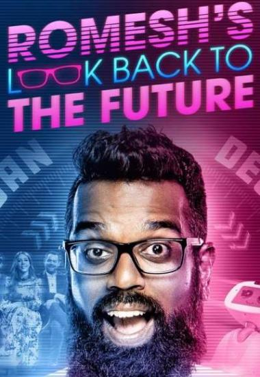 Romesh's Look Back to the Future 2018