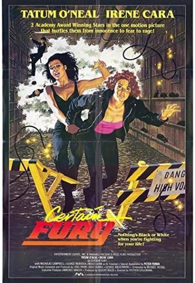 Certain Fury 1985