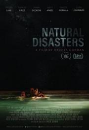 Natural Disasters 2020