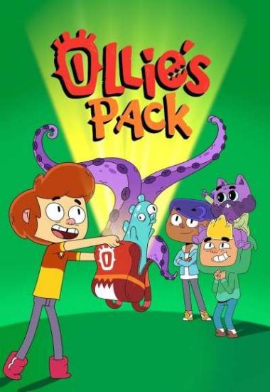 Ollie's Pack 2020
