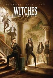 Witches of East End 2013