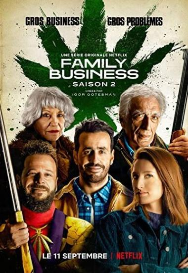 Family Business 2019