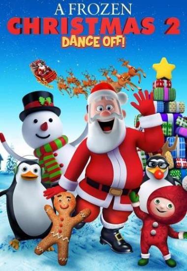 A Frozen Christmas 2 2017