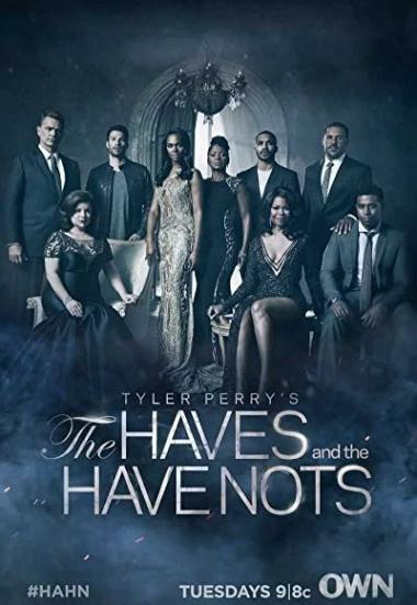 The Haves and the Have Nots 2013