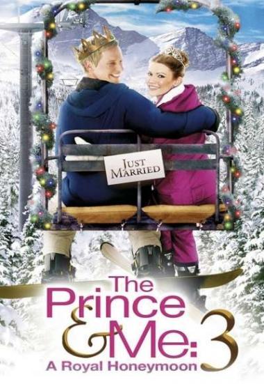 The Prince & Me 3: A Royal Honeymoon 2008