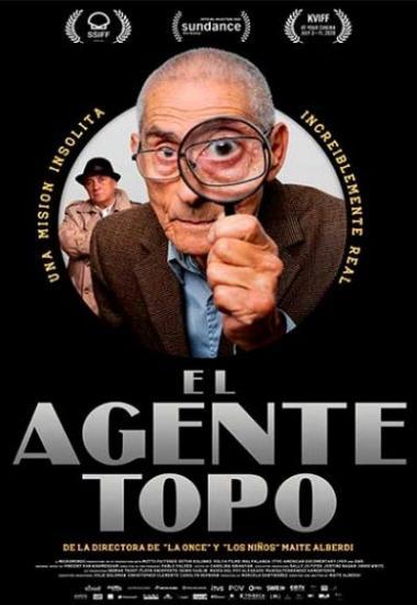 The Mole Agent 2020